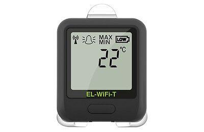 Lascar El-wifi-t Wifi Temperature Data Logger