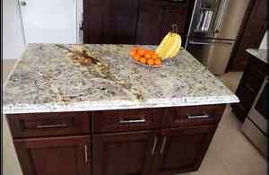 GTA #1 Price & Quality - Quartz, Granite Countertop