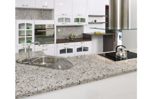 Granite & Quartz Countertops; lowest price in town