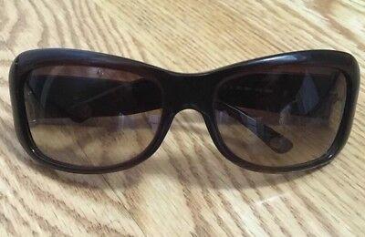 437c3f63ec5 Authentic Celine SC 1657 Col 0958 Sunglasses Full Plastic Frame Made In  Italy