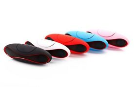 Lagato Bluetooth Speaker with FM Radio, SD Card, USB & Hands Free Microphone