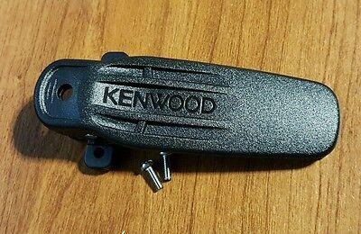 Kenwood Belt Clip J29-0730 For Nx-200 300 410 Tk-5210g5220531053205410.