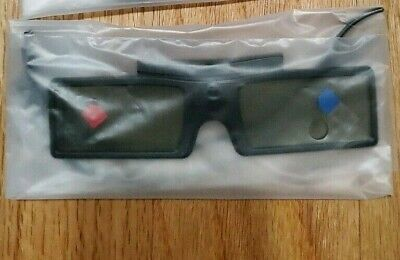 Genuine Samsung SSG-4100GB Active 3D TV Glasses Model BN96-22904A Price per pair