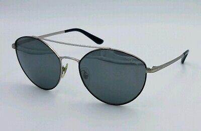 Vogue VO4023-S 352/6G Aviator Silver 56×18 Sunglasses #1638