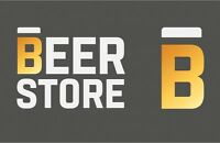 $25 Beer Store Gift Card- only $20!
