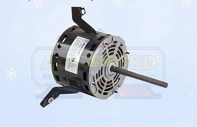 Motor Psc 13 Hp 1075 115v 48y Open Direct Drive Fan Blower