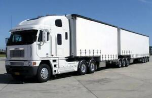 MC Local Driver Required 24/12/19 - Bromelton - 6AM Start