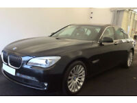 BMW 730 FROM £72 PER WEEK!