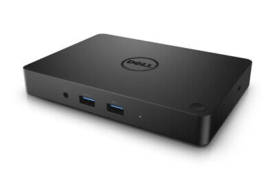 *** DELL WD15 USB-C DOCKING STATION WITH 130W POWER ADAPTER ***