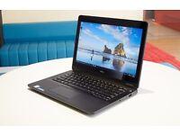 new Dell Latitude E7270 Ultrabook - Core i5 6200u (6th Gen) - 4 GB RAM - 128GB SSD