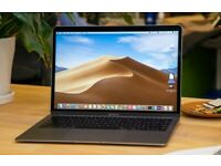 MacBook Air Retina 13-inch Core i5 1.6GHz - 256 SSD - 8GB GB RAM (Space Grey, Late 2018)