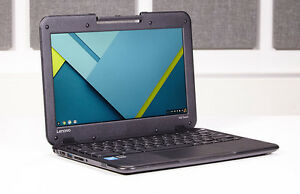 Excellent Condition Lenovo Chromebook N22