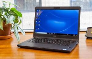 Amazing offer on DELL Latitude 5490 Lcd Notebook ;Core i7 8650U 2.1 GHz ; 8GB Ram ; 128GB SSD Comes with warranty