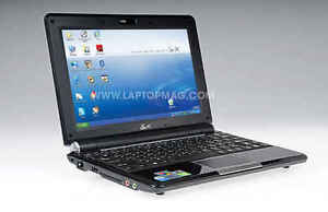 Sell Asus Eee1000H West Island Greater Montréal image 2