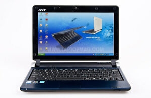 Acer Aspire One D250 Laptop