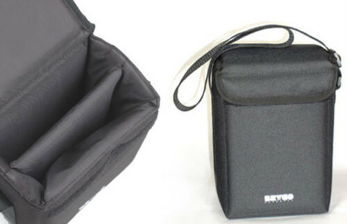 Bryco HDC-2 portable hard drive carrying case bag for Gtech video photo editors