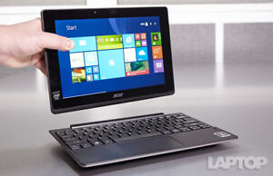 Acer spire 10 Switch 2-In-1