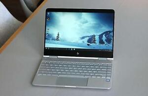 HP Spectre x360 (13-ac010ca) - Laptop