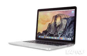 "Apple Macbook Pro retina 13"" Seulement a 899$"