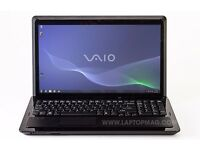 Sony vayo 3d laptop
