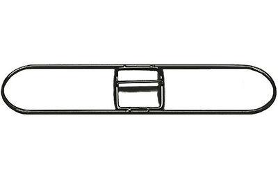 Wilen C702024 Swivel Snap Heavy-Duty Dust Mop Frame, 24