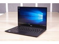 RRP £1500- Will take £600. Dell Latitude 13 7370 -Windows 10, Intel Dual Core M5, 8Gb Mem, 256Gb SSD