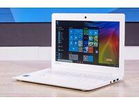 Lenovo Ideapad 12 Inch - 1.6Ghz - 32GB SSD fast- Microsoft Office -Slim laptop ultrabook notebook