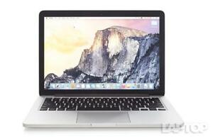 APPLE MacBook Pro,15.4inch, i7, 500 GB HDD, Silver EXCELLENT CONDITION