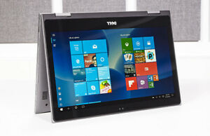 Dell Inspiron 13 5000 Series 2-in-1 Laptop
