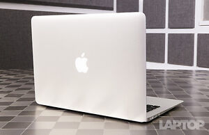 13.3-inch MacBook Air 1.6GHz dual-core Intel Core i5