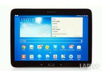 Samsung galaxy tab 3 10.1 inches 16gb in perfect working order