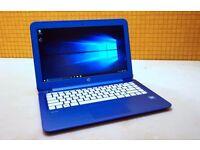 "HP Stream Notebook 13.3"" Light Weight Intel-N2840 2GB RAM 64GB SSD"
