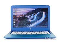 HP Stream Notebook 13-c100NA