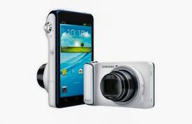 Samsung Galaxy Camera , Excellent condition and hardly used.