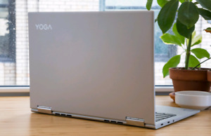 Lenovo Yoga 730 i5 8gb 256GB SSD $1100 firm