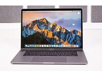 Apple MacBook Pro 15 with Touch Bar, 2.9GHz Quad-Core Intel Core i7, Space Gray