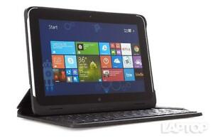 Brand New!!! HP ElitePad 1000 G2 4GB RAM 64GB SSD Tablet Laptop, The true tablet for business