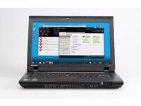 Lenovo ThinkPad i5-4GB Ram