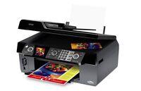Epson Workforce 500 5-in-1 Printer