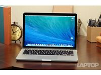 macbook pro retina 13 inch 8 gb ram 256 ssd