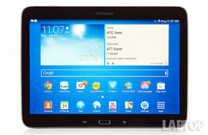 10 inch tablet Samsung Galaxy Android + Case + Screen protector