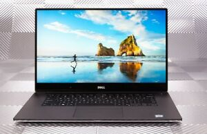 Dell Precision 5510