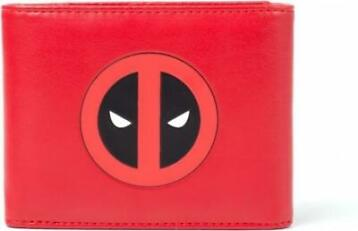 Marvel - Deadpool Trifold Wallet (Merchandise)