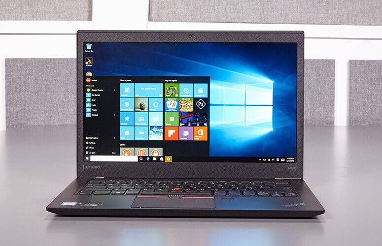 Lenovo ThinkPad T460s 14 inch Touch screen Core i7 - 20GB - 512GB SSD WHD+  Win 10 Pro t470 t480 t460 | in Hammersmith, London | Gumtree