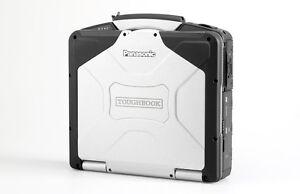 Panasonic Toughbook CF-31 Backlit KB 1TB HD Core i5 8GB RAM Win7