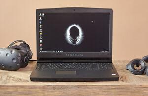 Alienware R4 17 - 1550 OBO