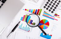 Monthly bookkeeping/accounting services - 1-888-339-9975