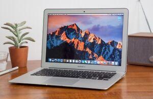 ✅ALLO!! macbook AIR 2011!! core I5!! 4G RAM!!