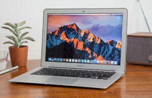 MacBook Air 13inch