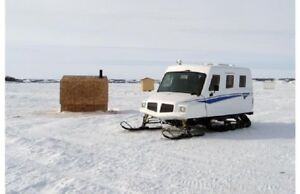 SnoBear - Redefining Ice Fishing and Winter Adventures